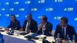 Борисов положил много усилия за избирането на Урсула фон дер Лайен