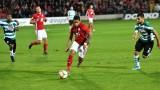 Куп промени в състава на ЦСКА, Евандро повежда атаката срещу Арда