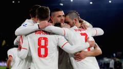 """Юве отново излезе на върха в Серия """"А"""", """"бианконерите"""" пречупиха Рома с ранни голове"""