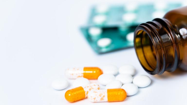 Фарс било да се продават лекарства в хипермаркетите