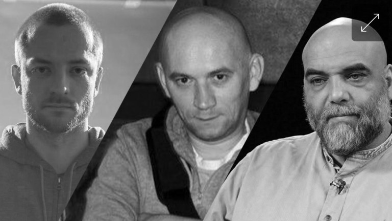 Убитите в ЦАР журналисти са следени от полицай с руски връзки
