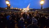 В 60 унгарски града протестираха срещу Орбан