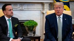 Не искам да умират американци от коронавируса, защити Тръмп решението си за Европа