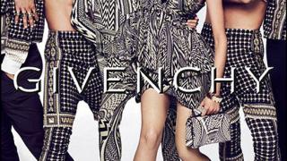 Givenchy пролет/лято 2010