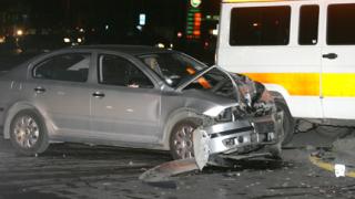 Пет жертви на катастрофи през денонощието