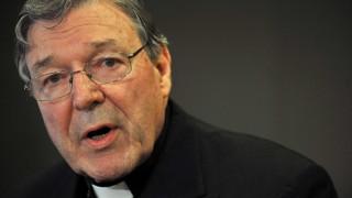 В Австралия обвиниха висш представител на Ватикана в сексуални посегателства