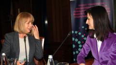 Социалните проблеми се решават чрез партньорство, изтъкна Фандъкова