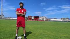 Съперникът на ЦСКА взе опитен нападател