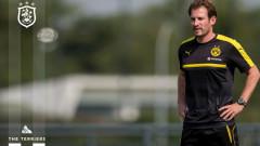 Ян Зийверт е новият мениджър на Хъдърсфийлд