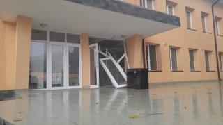 Откраднаха цял банкомат в село Крупник