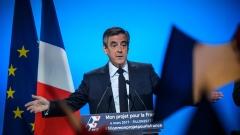 ¼ от новините за френските избори са фалшиви