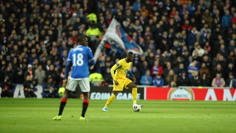 Рейнджърс пречупи госта си Порто в среща от груповата фаза