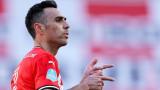 Мохамед Елнени, Еран Захави и как реагираха футболистите на конфликта между Израел и Палестина