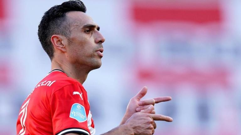 Футболистът, който не е съгласен с подкрепата към Палестина