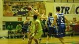 Баскетболният Берое пред финал в Балканската лига