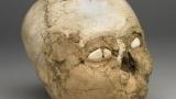 Пресъздадоха лицето на човек, живял преди 9500 години