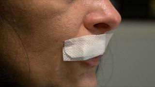20-годишен удари шамар на лекарка в София