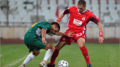 Бивш футболист става треньор в ЦСКА