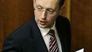 Новият дипломат № 1 в Киев: Не питаме за ЕС - чакаме покана
