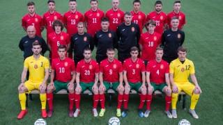 Ангел Стойков определи групата на България (U18) за мачовете с Кипър - Левски и Ботев Пд с най-много национали