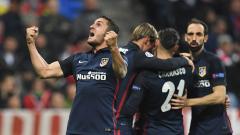 По четирима от Реал и Атлетико в идеалния отбор на Шампионска лига