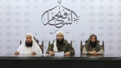 """Американски дрон ликвидира в Сирия топ главатар на """"Ал Кайда"""""""