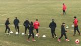 Ас на ЦСКА се завръща в групата за визитата на Дунав