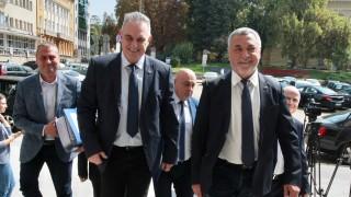 Стефан Иванов е кандидатът за кмет на НФСБ за изборите