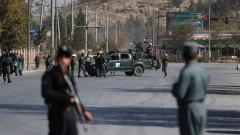 Осем са жертвите на атентата в Кабул