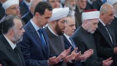 Асад: САЩ атакуват врагове и приятели, за да запазят хегемонията си