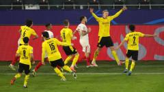 Борусия отстрани Севиля след луда драма, а шоуто на Халанд продължава!