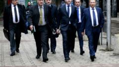 Синдиците на КТБ очакват информация от 9 дружества-акционери