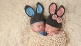 Все повече новородени носят необичайни за българската традиция имена