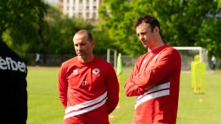 Мартин Петров: Бих приел предложение за работа от Сити или Атлетико, Клоп ме искаше в Дортмунд