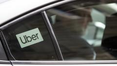 Uber отчете $2.9 милиарда загуби през първото тримесечие