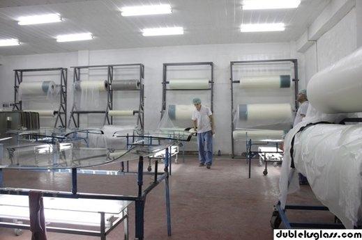Турска компания инвестира 9 млн. евро в завод за стъкло в Свиленград