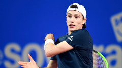 Финалистът от Антверп Юго Юмбер влезе в основната схема на Sofia Open 2020