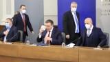НОЩ: Държим 16-то място в ЕС и 5-то място на Балканите по заболяемост