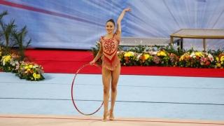 Невяна Владинова със седмо място в Казан