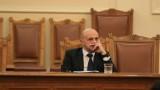 Дончев: Циганите се ползват като електорален резервоар