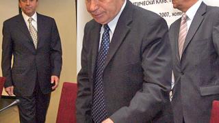 Първанов: Без компромис за неподготвените за членство в ЕС