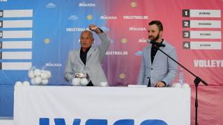 Левски - Берое в първия кръг на дамската Суперлига