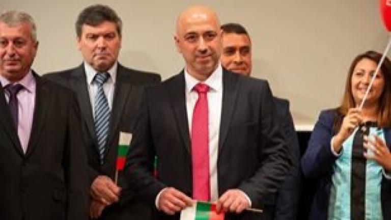 Новият кмет на Созопол Тихомир Янакиев настоява Агенцията за държавна