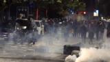 Насилствени протести в цяла Италия заради ограничителните COVID-19 мерки