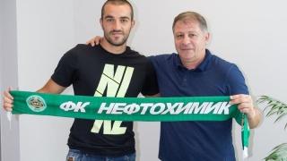 Николай Дюлгеров ще играе в Малта