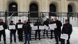 """Надзирателите пратиха """"Приказка за стълбата"""" на Цецка Цачева"""