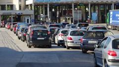 Около 5 км опашки от коли извиха на границата с Гърция