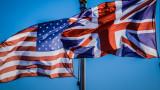 Байдън и Джонсън потвърдиха ангажимента си към НАТО