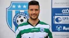 Черно море привлече футболист от Северна Македония