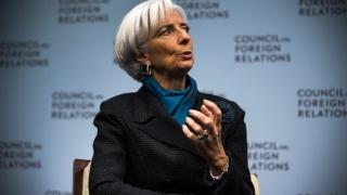 МВФ ще участва в преструктурирането на банковия надзор у нас